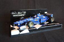 Minichamps Prost Mugen Honda JS45 1997 1:43 #14 Olivier Panis (FRA)