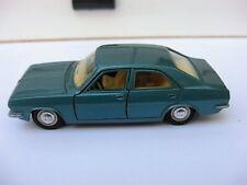 Chrysler 180 berline Dinky Toys 1409 1:43 n simca 1000 dodge peugeot BEAUTIFUL