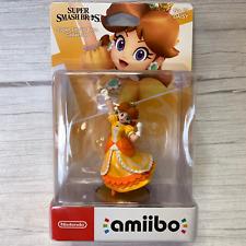 Nintendo Amiibo - Daisy - Super Smash Bros. (Nintendo Switch)