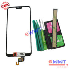 Replacement Black Touch Screen Digitizer+Tool for Nokia X6 2018 6.1 Plus ZVLU714