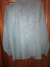 Bugatchi Men's L Shirt BEAUTIFUL Cxtra Pics No Fade/streaks -Sweet $9 Xmas SALE