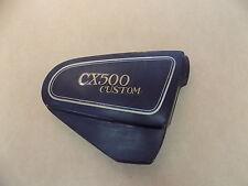 OEM SIDE COVER PANEL / Honda CX500 Custom Right