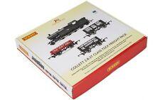 Hornby R3670 Collett 2-8-2T Class 72xx Freight Train Pack