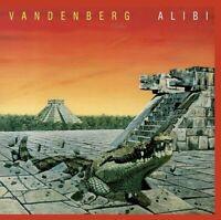 Vandenberg - Alibi [CD]
