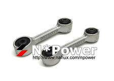 SWAY BAR LINK ASSEMBLY REAR PAIR FOR BMW E36 M3 CONVERTIBLE 3.0L 3.2L 94-99