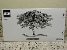 Lego Flexible Train Track (8867) Item # 4539629 New in Box
