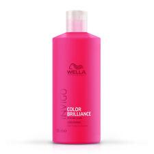(26,98€/L) Wella INVIGO Color Brilliance Shampoo Fine/Normal XXL GRATIS PUMPE