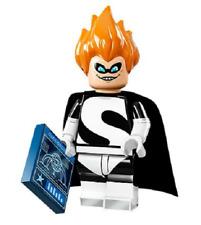 LEGO SERIE DISNEY SYNDROME LOS INCREIBLES MINIFIGURE 71012 NUEVO