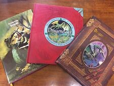 DRAGONOLOGY, The Dragon Chronicles, Enchanted World