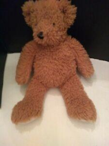 """The Vermont Teddy Bear Company 18"""" Plush Stuffed Teddy Bear  tan floppy"""