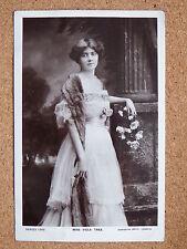 R&L Postcard: Stage Theatre Actress, Miss Viola Tree, Davidson Bros