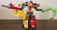 Transformer Robots In Disguise 2003 - LANDFILL! ALL 4 FIGURES! 100% Complete!!!