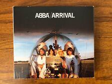 ABBA - Arrival Deluxe Edition CD / DVD Digipak Set 2006