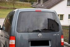 Tönungsfolie passgenau VW Caddy III (2K) ´03-´14 nur Heckklappe