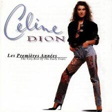 Celine Dion - Les Premieres Annees