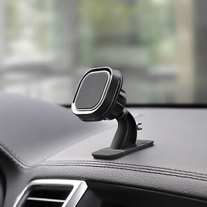 New Brand 360 Swivel Dashboard Windscreen Magnet Suction Car Mount Phone Holder