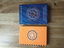Julian Cope:s The Modern Antiquarian in great condition