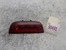 02 Jeep Liberty Limited Rear High Mounted Third Stop Brake Light Lamp