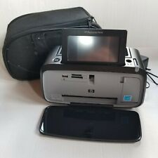 HP PHOTOSMART A646 Bluetooth Digital Photo Inkjet Printer & Carrying Case