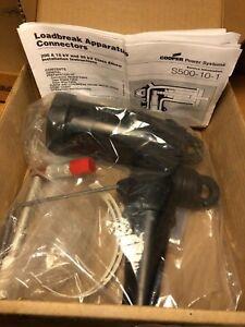 Cooper S500-10-1 200Amp Loadbreak Elbow, NEW IN BOX