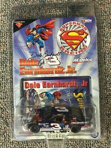 Dale Earnhardt Jr. #3 AC Delco Superman Monte Carlo ©1999