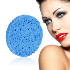 3Pcs Daily Facial Sponges Natural Facial Cleansing Exfoliator Cleaning Sponge