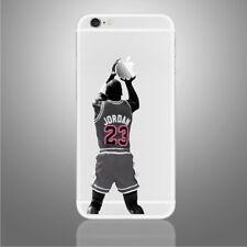 Michael Jordan #23 Sticker for PHONE, iPhone X, 6,6Plus,6s,6sPlus, 7,7Plus,8
