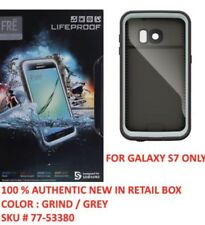 NEW Authentic Lifeproof Case WaterProof Cover For Samsung Galaxy S7 (77-53380)