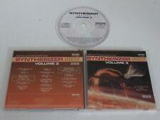 Ed Starink – Synthesizer Greatest Volume 3 /Arcade - 01 4240 61  CD ALBUM