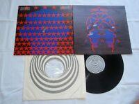 Cressida - Same - Vertigo, Swirl Label, Very Rare Progressive UK, Nice Condition