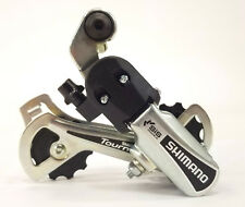 Shimano Tourney TY-21 Rear Derailleur 6-Speed, Direct Mount