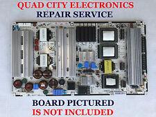 Repair Service For Samsung Power Supply BN44-00447A PN59D5500, PN64D7000 Etc.