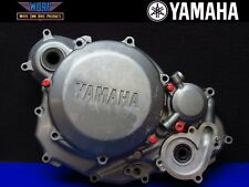 2002 Yamaha YZ250F WR250F Inner Outer Clutch Water Pump Cover 5NL-15431-00-00