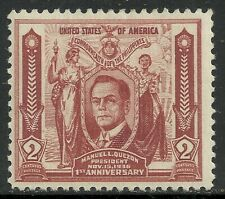 U.S. Possession Philippines stamp scott 408 - 2 cent issue of 1936 - mh - x