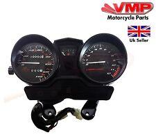 Honley HD1 HD2 HD3 Speedo Rev Counter Clock Speedometer Fuel Gauge YBR 125 Copy