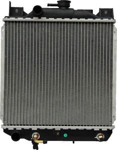 Radiator OSC 1444