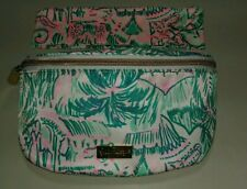 Lilly Pulitzer WAIST BAG Fannie Fanny Pack & Head Band Camelflage NEW in package