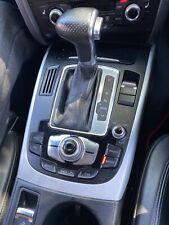 Genuine AUDI A5/Q5 Centre Control Console MMI Buttons Gear 2012-2016 OEM