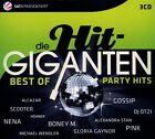 DIE HIT GIGANTEN-BEST OF PARTY 3 CD NEUWARE