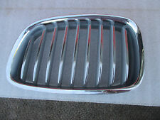 BMW 5-Series 550I GT  FRONT BUMPER  GRILLE GRILL  OEM   2011 2012 2013 LH SIDE