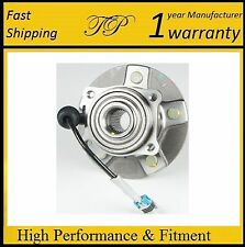 Rear Wheel Hub Bearing Assembly for Chevrolet Equinox (ABS) 2005 - 2006