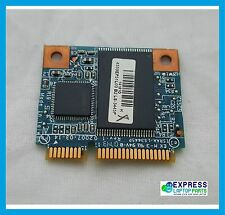 Memoria Flash Toshiba Satellite A200-221 Flash Memory LS-3445P / 4559EP51L03
