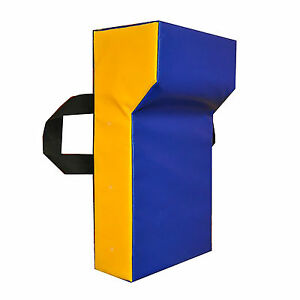 Rugby Training Equipment - Tackle Pad - Professional Grade - Add Your Name