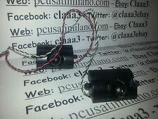 PACKARD BELL EASY NOTE ALP AJAX D casse speaker 04G170018801 C0612019