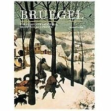 Bruegel: The Complete Paintings, Drawings and Prints