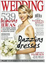 WEDDING, DECEMBER, 2012 / JANUARY, 2013 ( 539 INSPIRING IDEAS ) DAZZLING DRESSES