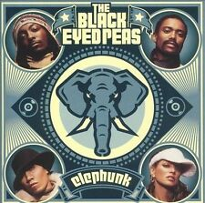 Elephunk [Bonus Track] [Edited] by The Black Eyed Peas (CD, May-2004, will.i.am)