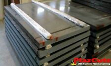 Mild Steel S275 Plate profiles various sizes available