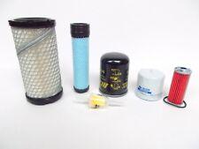 Filter Service Kit for John Deere 1023E & 1026R