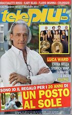 Telepiù 2016 42#Luca Ward,Flavio Insinna & Federico Russo,Giancarlo Giannini,kkk